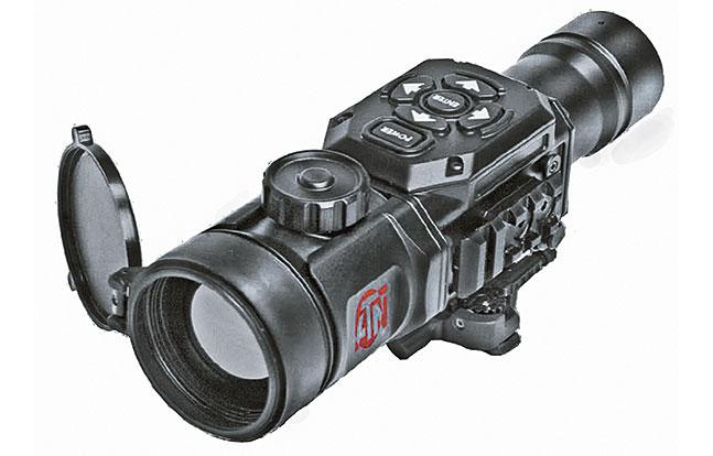 ATN Corp TICO-336 Optics & Sights