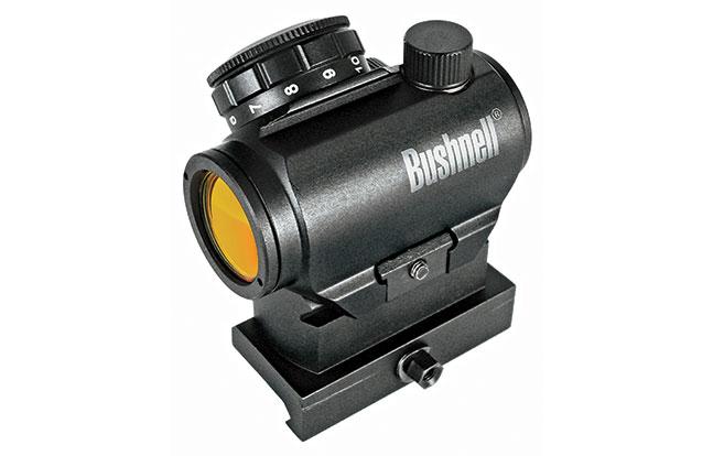 Bushnell TRS-25 HiRise Optics & Sights
