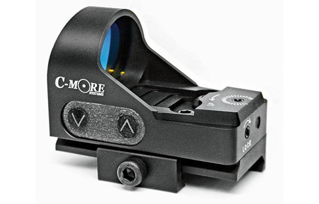C-More RTS2 Reflex Sight Optics & Sights