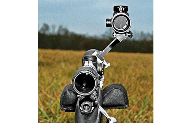 IC2 Co-Witness Optics & Sights