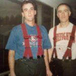 Keith Arnie Roma 9/11 lead 911