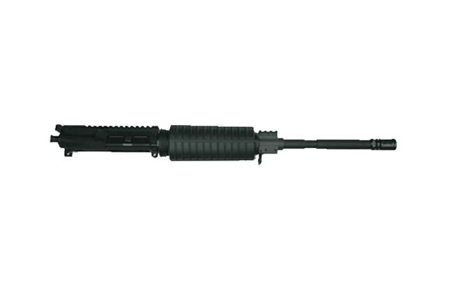 Stag Arms 300 BLK Uppers evergreen revamp