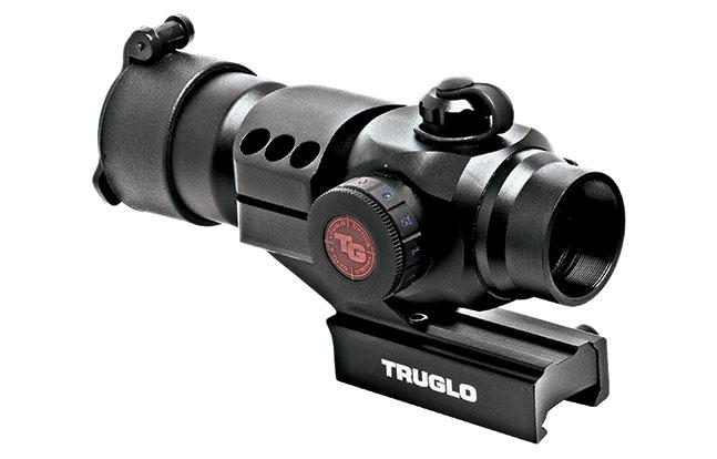 TruGlo Triton 30mm Optics & Sights