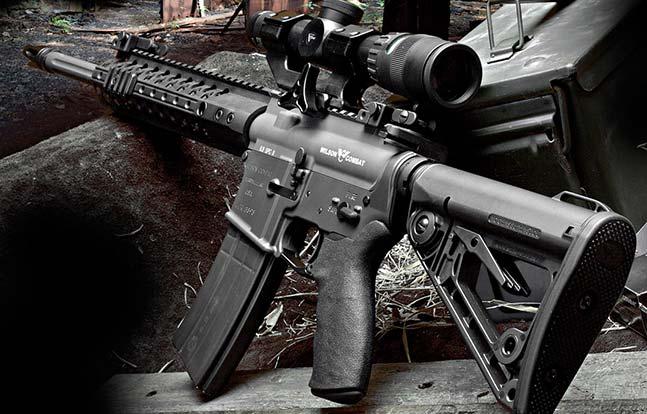 Wilson Combat Recon Tactical evergreen revamp