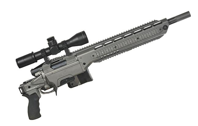 Ashbury SPR-308 folded