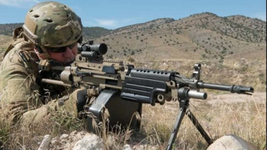 Bahde M249 SAW Exclusive