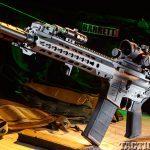 Barrett REC7 GWLE solo