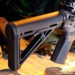 Barrett REC7 GWLE stock