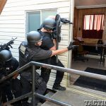 Breach & Entry Tactics GWLE entry