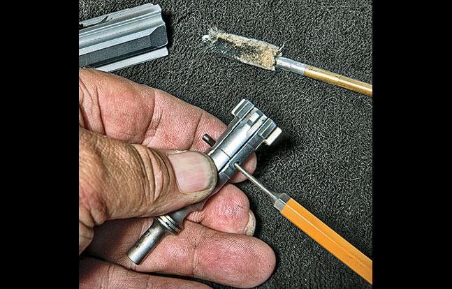 Clean AR BG extractor