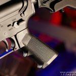 CMMG Mk4 T GWLE review grip