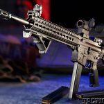 CMMG Mk4 T GWLE review lead