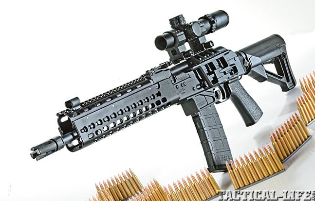 Definitive Arms Kalashnikov Conversion System