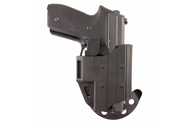 DeSantis Tap Out TR evergreen gun