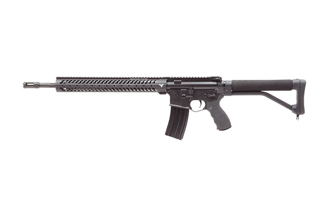 DoubleStar Dominators 3-GUN RIFLE