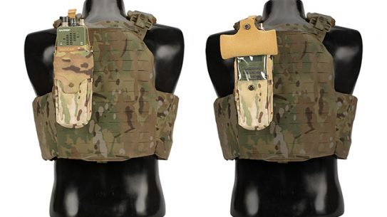 FirstSpear Multi-Access Radio Mission Pouch lead