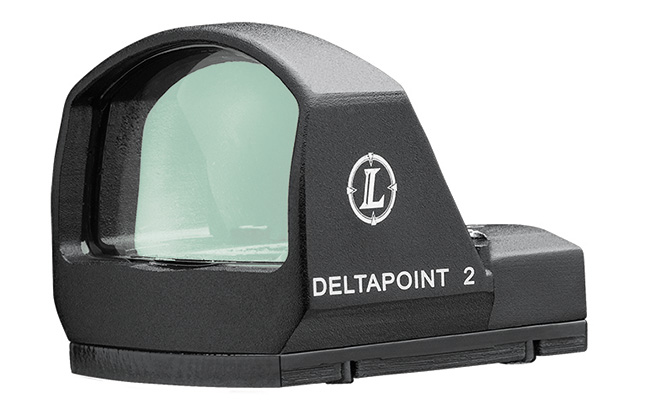 GWLE October 2014 Leupold DeltaPoint 2