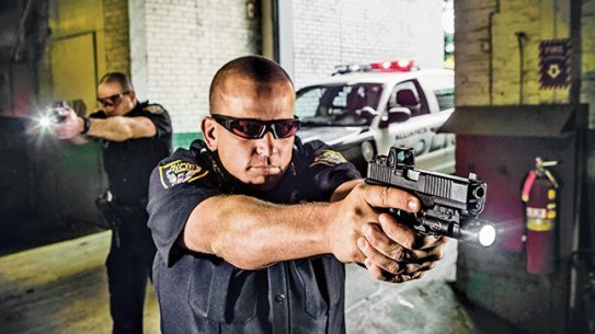 GWLE October 2014 Red Dot Sights lead