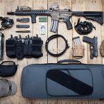 Haley Strategic Disruptive Environments Carbine class