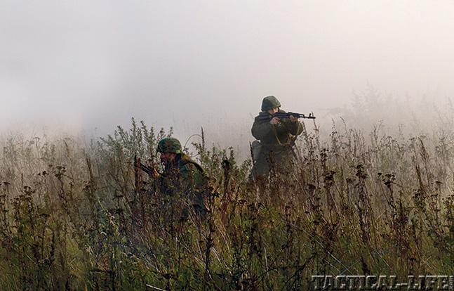 Krebs Custom AK-103K 2014 full field