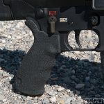 LMT LM8MWS exclusive grip