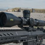 LMT LM8MWS exclusive scope