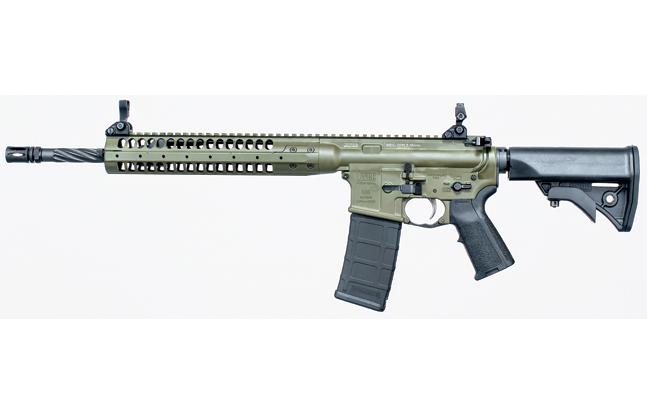 LWRCI M6-IC-SPR 1