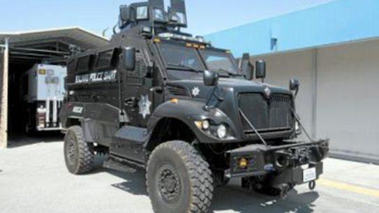 Monterey County MRAP