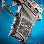 M&P Bodyguard 380 GWLE Oct grip