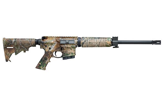 MP15 BG 2015 M&P15–300 Whisper camo
