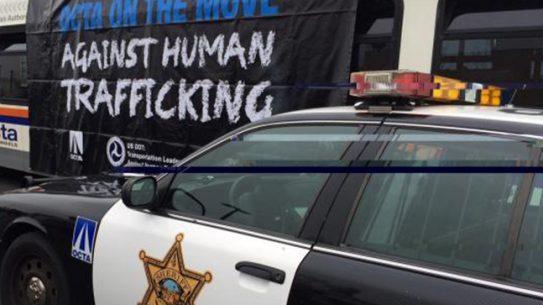 Human Trafficking San Luis Obispo