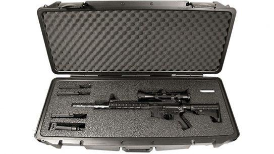 Quick Fire QF600 case