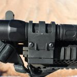 Range Day Flashlight focus