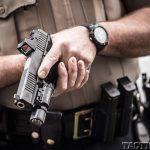 Reflex Sights GWLE Oct handgun