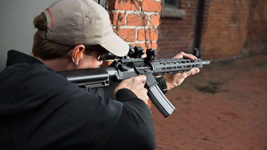 Rock River Arms Regulators BG 2015