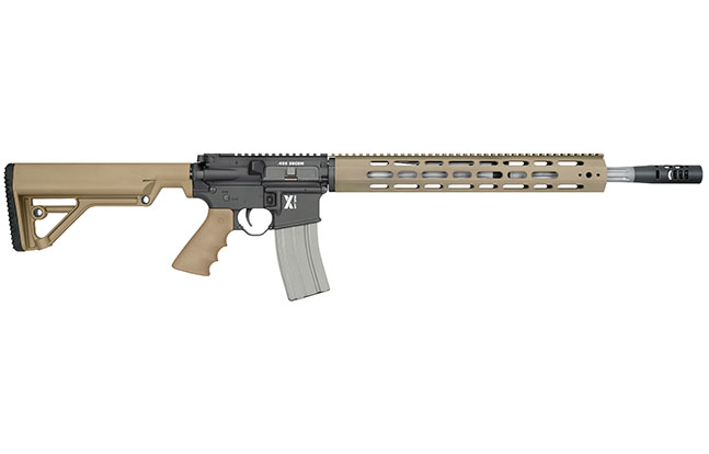 Rock River Arms BG 2015 LAR 458 right