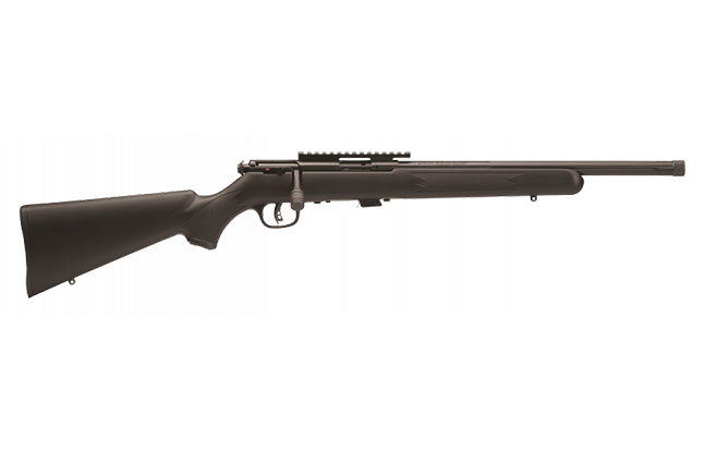 Savage Arms 93R17 FV-SR new product