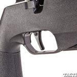 SSG 3000 GWLE Oct trigger