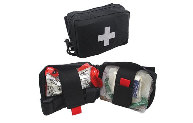 TSSi TACOPS Multi-Platform Medical Pouch