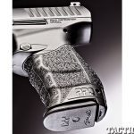 Walther PPQ M2 GWLE Oct grip