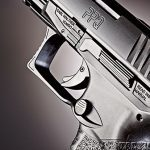 Walther PPQ M2 GWLE Oct trigger