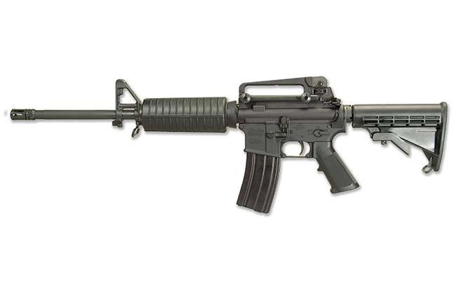 Windham Weaponry Gun Annual HBC