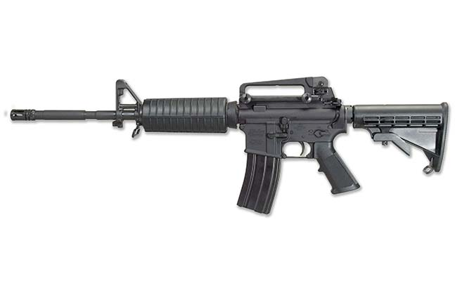 Windham Weaponry Gun Annual MPC