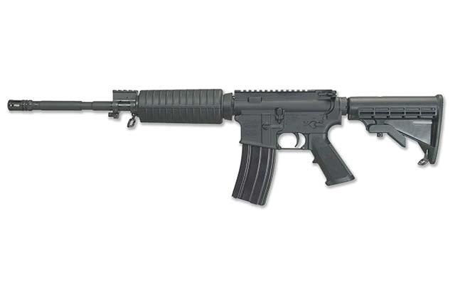 Windham Weaponry Gun Annual SRC 308