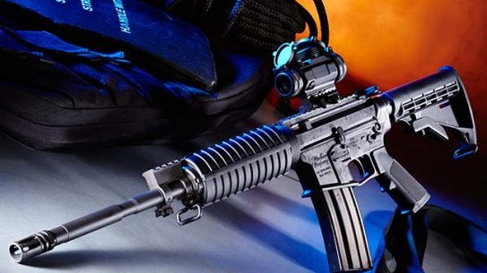 Windham Weaponry Gun Annual SRC lead