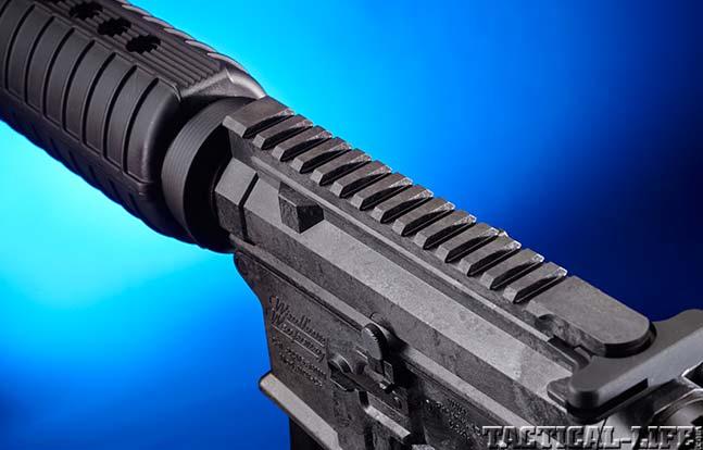 Windham Weaponry Gun Annual SRC rail