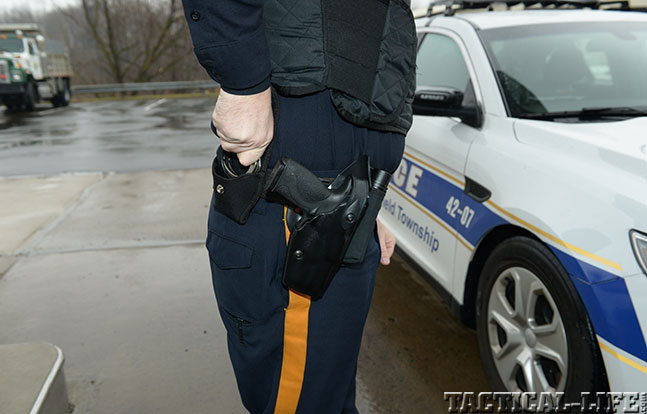 12 Duty Belts preview GWLE cuffs