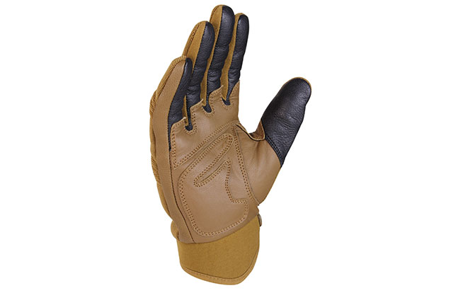 13 tactical Gloves preview GWLE Condor