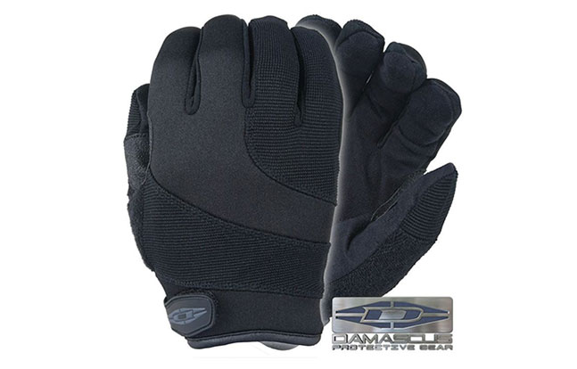 13 tactical Gloves preview GWLE Damascus