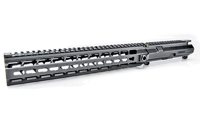 Mega Arms Megalithic Tactical System 23 sfg